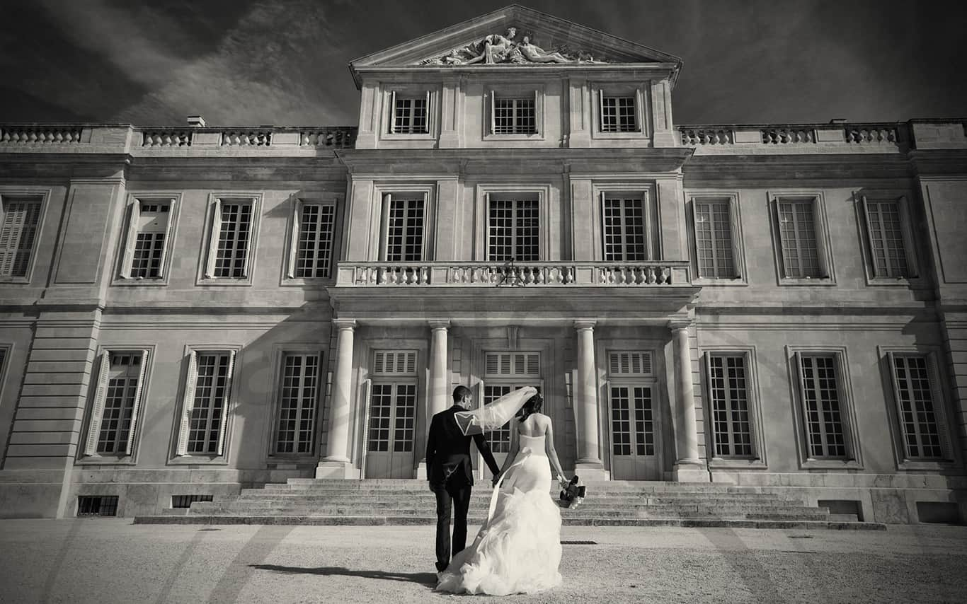 photographe pour mariage marseille