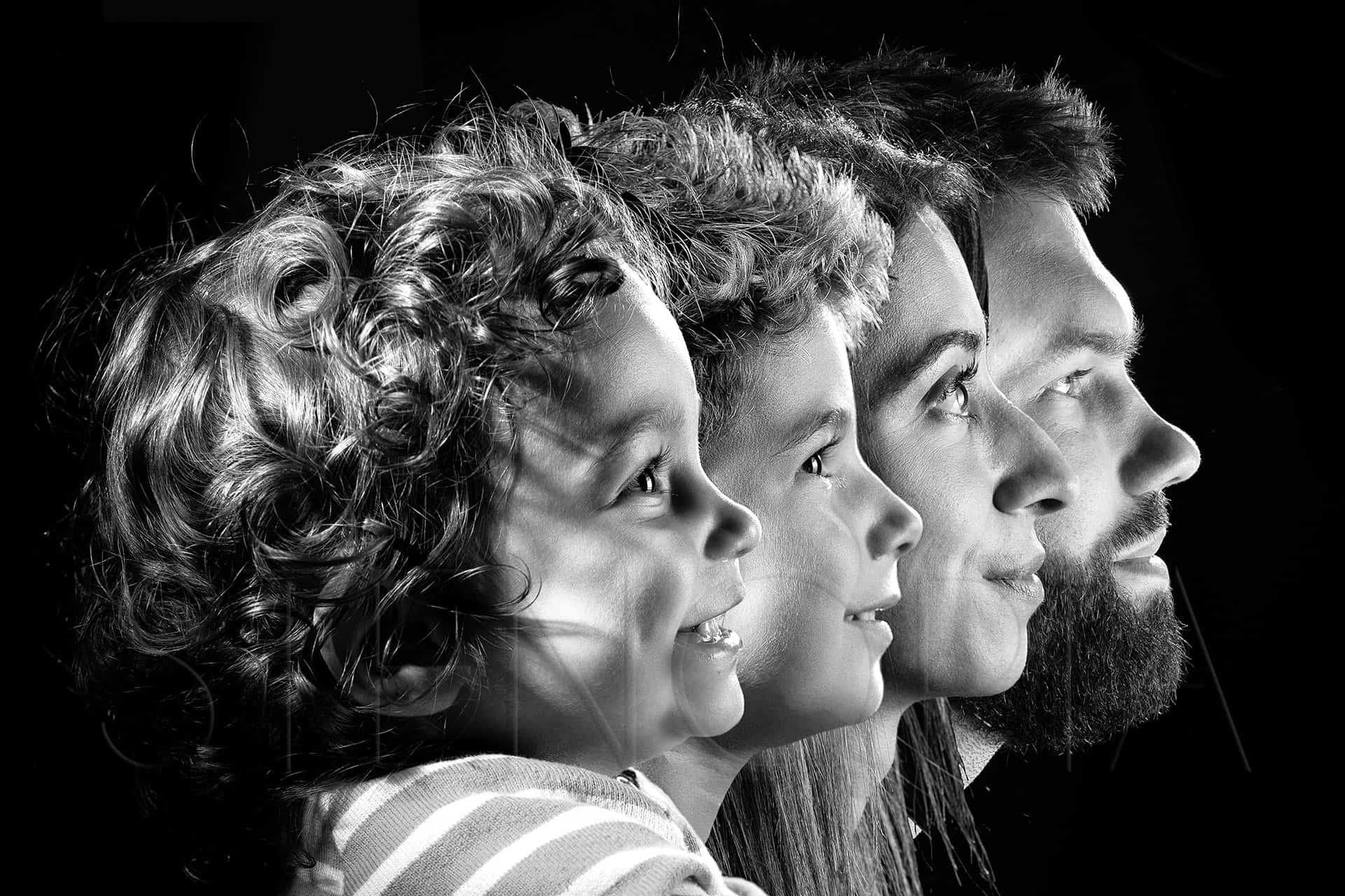 studio photo marseille - seance photo famille-studio photo à marseille