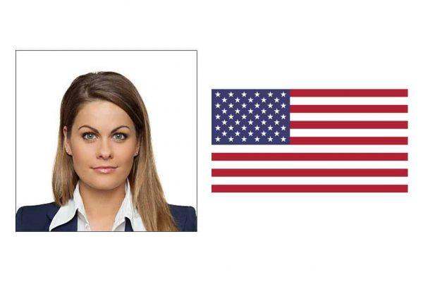 photographe pour visa américain